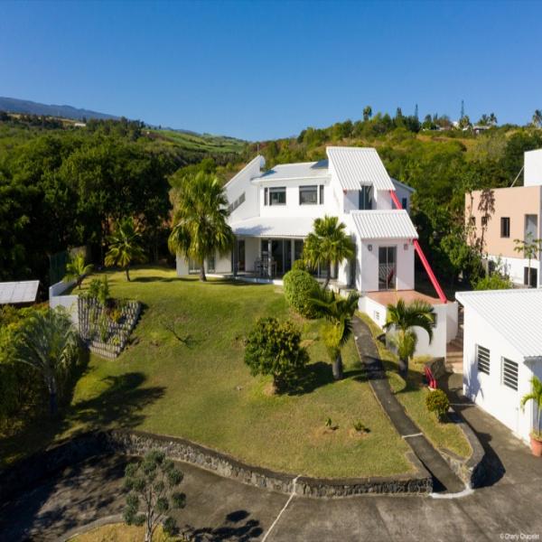 Offres de vente Maison Plateau cailloux 97460