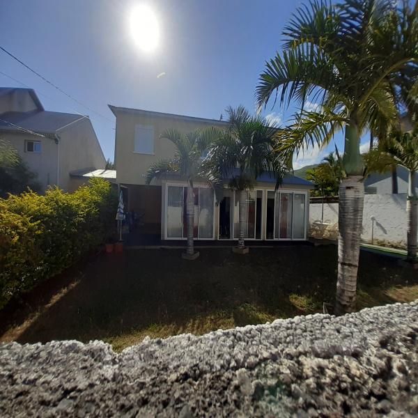 Offres de vente Maison La Saline les Bains 97434