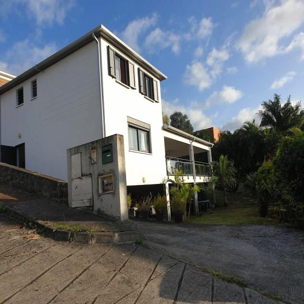 Offres de vente Maison Ravine A Malheur 97419