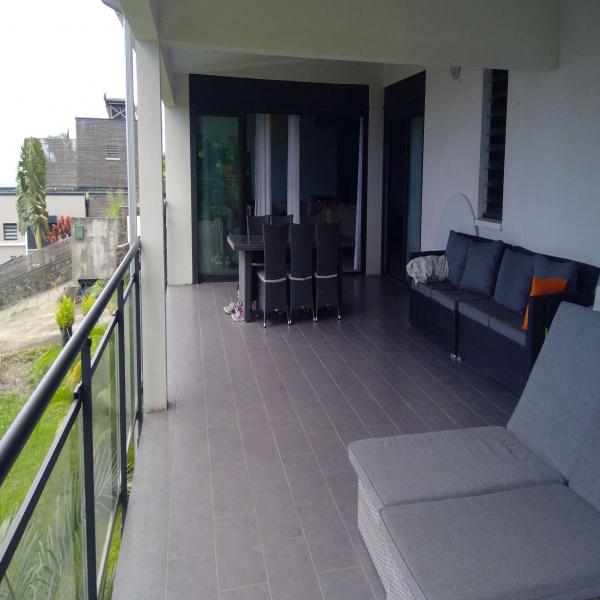 Offres de vente Villa Ravine A Malheur 97419